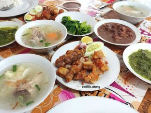 Foto 2 - Makanan di Babi Panggang Lapo Dainang br. Sirait oleh Willis Zhang