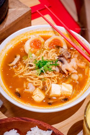 Foto 1 - Makanan di Tokyo Belly oleh Indra Mulia