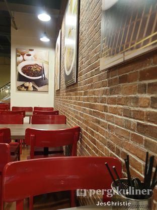 Foto 3 - Interior di Mutiara Traditional Chinese Food oleh JC Wen