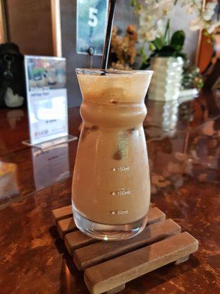 Foto 4 - Makanan(Ice cappucino) di First Crack oleh foodstory_byme (IG: foodstory_byme)