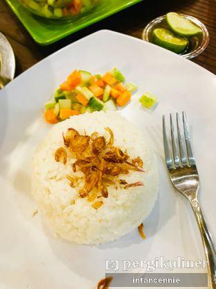 Foto 3 - Makanan di Soto Betawi Bang Sawit oleh bataLKurus
