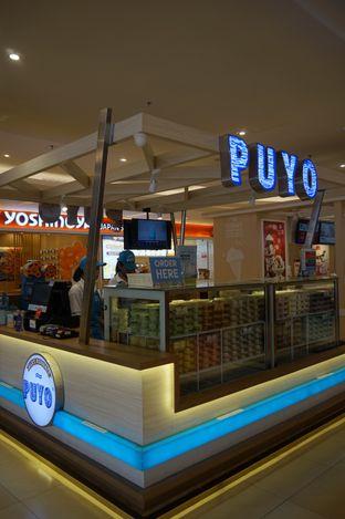 Foto 7 - Eksterior di Puyo Silky Desserts oleh yudistira ishak abrar