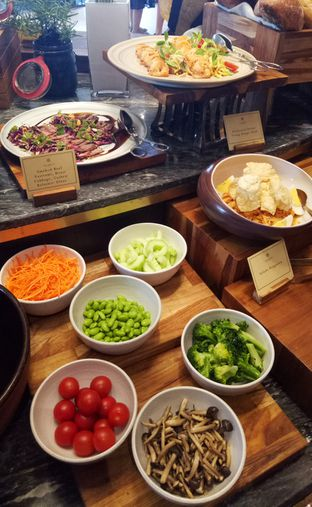 Foto 8 - Makanan di PASOLA - The Ritz Carlton Pacific Place oleh maysfood journal.blogspot.com Maygreen