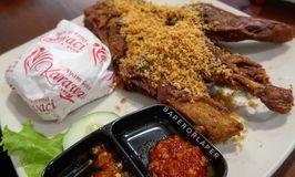 Ayam Goreng Karawaci