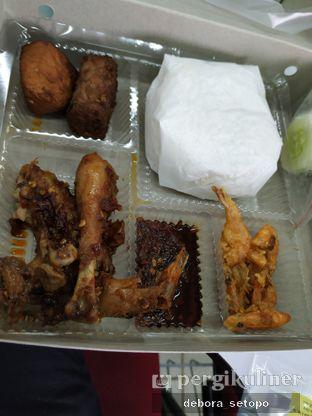 Foto - Makanan di Sandjaja & Seafood oleh Debora Setopo