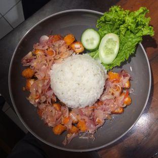 Foto 4 - Makanan di Kedai Be em oleh Chris Chan