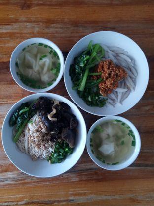 Foto 5 - Makanan di Mie Tasik GOR Padjajaran (San Jose) oleh Chris Chan