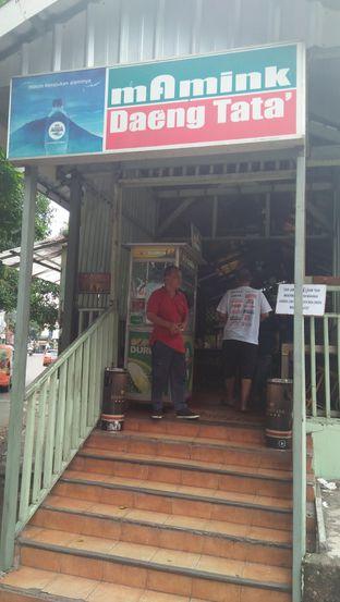 Foto 1 - Eksterior di Mamink Daeng Tata oleh Review Dika & Opik (@go2dika)