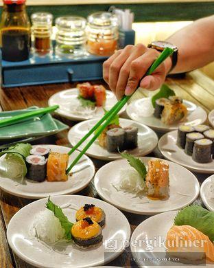 Foto 3 - Makanan di Sushi Groove oleh Oppa Kuliner (@oppakuliner)