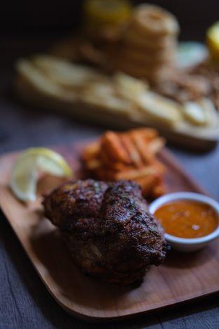 Foto 5 - Makanan di GRIND & BREW oleh Novi Ps