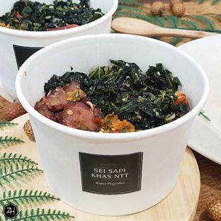 Foto 4 - Makanan di Sei Sapi Khas NTT Dapur Punya Oma oleh Chris Chan