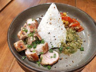 Foto 1 - Makanan di Caffe Pralet oleh yourfoodjournalist