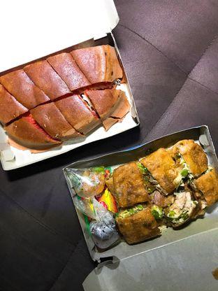 Foto 4 - Makanan di Martabak Legit Group oleh yudistira ishak abrar