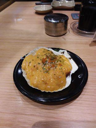 Foto 2 - Makanan di Sushi Tei oleh Zahra Irawan