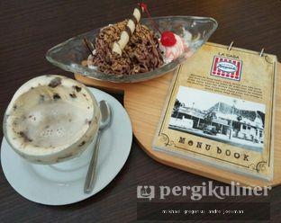 Foto 6 - Makanan di La Casa Ice Cream Zangrandi oleh Mikhael Gregorius Joesman