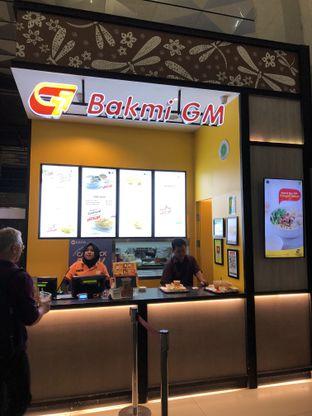 Foto review Bakmi GM oleh Michael Wenadi  5