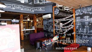 Foto 5 - Interior di Coffee Kulture oleh Mich Love Eat