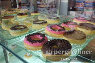 Foto 13 - Interior di K' Donuts & Coffee oleh Ladyonaf @placetogoandeat