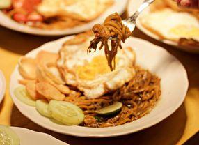 Ini Dia 5 Kuliner Khas Sumatera yang Kamu Perlu Tahu