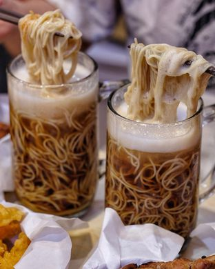 Foto review Universal Noodle Ichiro Ramen Market oleh om doyanjajan 8