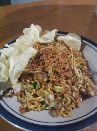 Foto Makanan di Nasi Goreng Pak De
