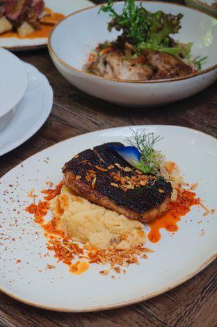 Foto 3 - Makanan di Blue Jasmine oleh yudistira ishak abrar