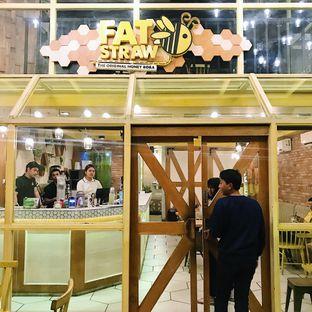 Foto 5 - Makanan di Fat Straw oleh Della Ayu
