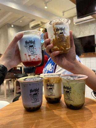 Foto review HeiHei Boba Bar oleh Makan2 TV Food & Travel 1