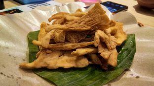 Foto review Lenong Rumpi Kopitown oleh Komentator Isenk 2