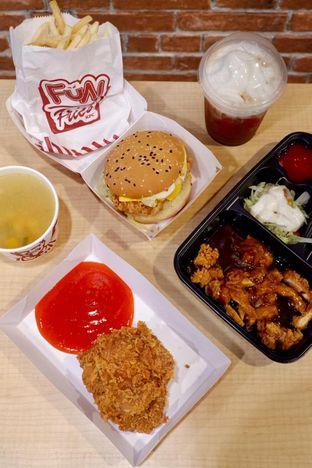 Foto 14 - Makanan di KFC oleh yudistira ishak abrar
