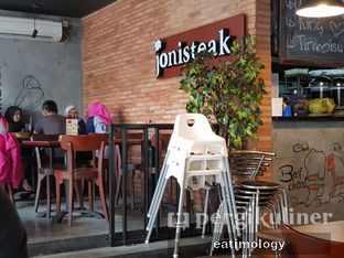 Foto 3 - Interior di Joni Steak oleh EATIMOLOGY Rafika & Alfin