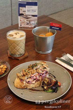 Foto review Playaround Coffee & Kitchen oleh Sillyoldbear.id  2