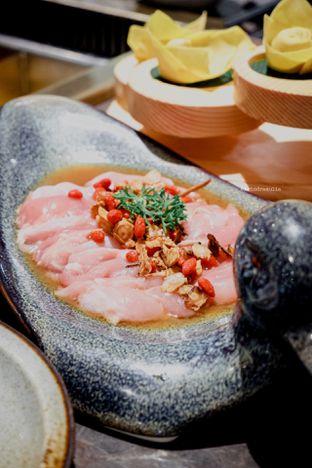 Foto 12 - Makanan di Imperial Steam Pot oleh Indra Mulia