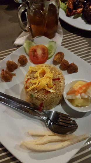 Restoran Pulau Dua Gatot Subroto Lengkap Menu Terbaru Jam