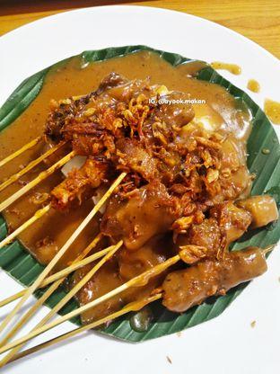 Foto review Sate Padang Ajo Ramon oleh AyookMakan | IG: @ayook.makan 2