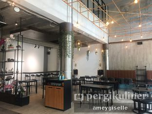 Foto 11 - Interior di 8th Bean Cafe oleh Hungry Mommy