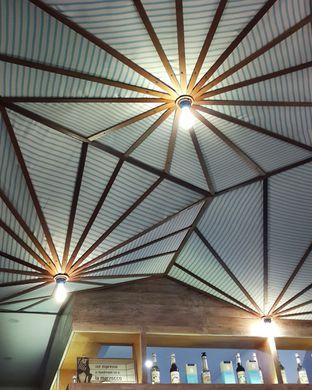 Foto 2 - Interior di La Baia Gourmet Gelato oleh Claudia @claudisfoodjournal