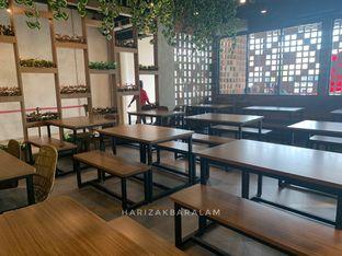 Foto 10 - Interior di Kedai Pak Ciman oleh harizakbaralam