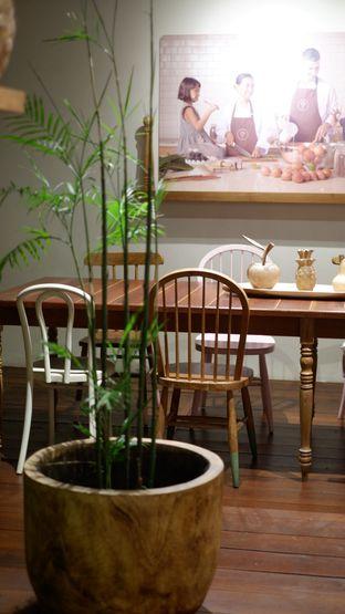 Foto 4 - Interior di Gelato Secrets oleh Deasy Lim