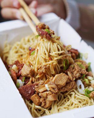 Foto - Makanan di Bakmie Aloi oleh Irvando