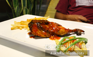 Foto review Butterfield Kitchen oleh Jakartarandomeats 5