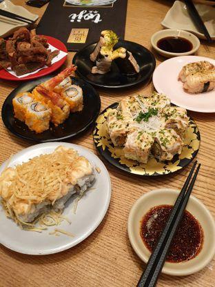 Foto 6 - Makanan di Sushi Tei oleh imanuel arnold