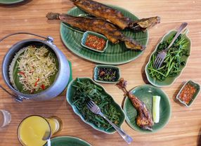 5 Restoran Sunda di Jakarta Paling Dicari