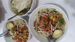 Foto review Bakmi Tien Sim oleh Imelda Ko 4