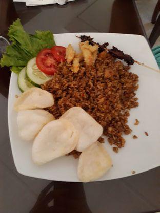 Foto review Oman Vegan Resto oleh Winny Valencia 2