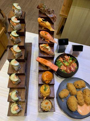 Foto 2 - Makanan di Kabuto oleh Deasy Lim