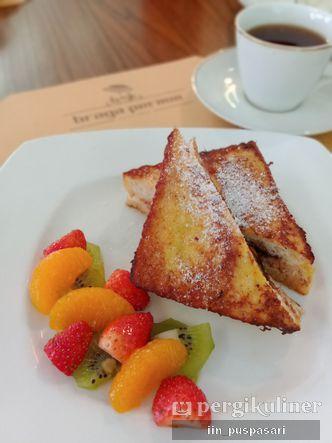 Foto Makanan di Braga Permai