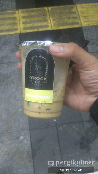 Foto - Makanan di O'Rock The Eatery and Coffee oleh Gregorius Bayu Aji Wibisono