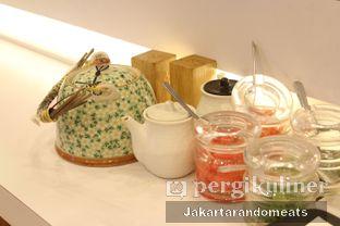 Foto 7 - Interior di Mori Express oleh Jakartarandomeats