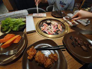 Foto 2 - Makanan di Kintan Buffet oleh Yohanacandra (@kulinerkapandiet)